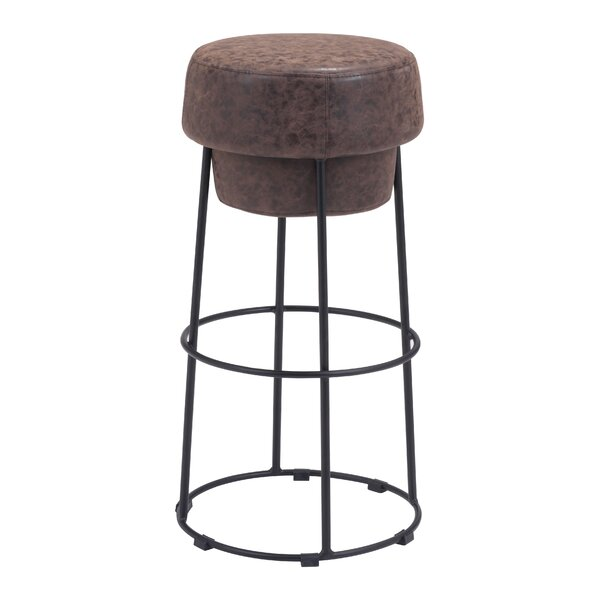 Pavo 29.5 Bar Stool by August Grove