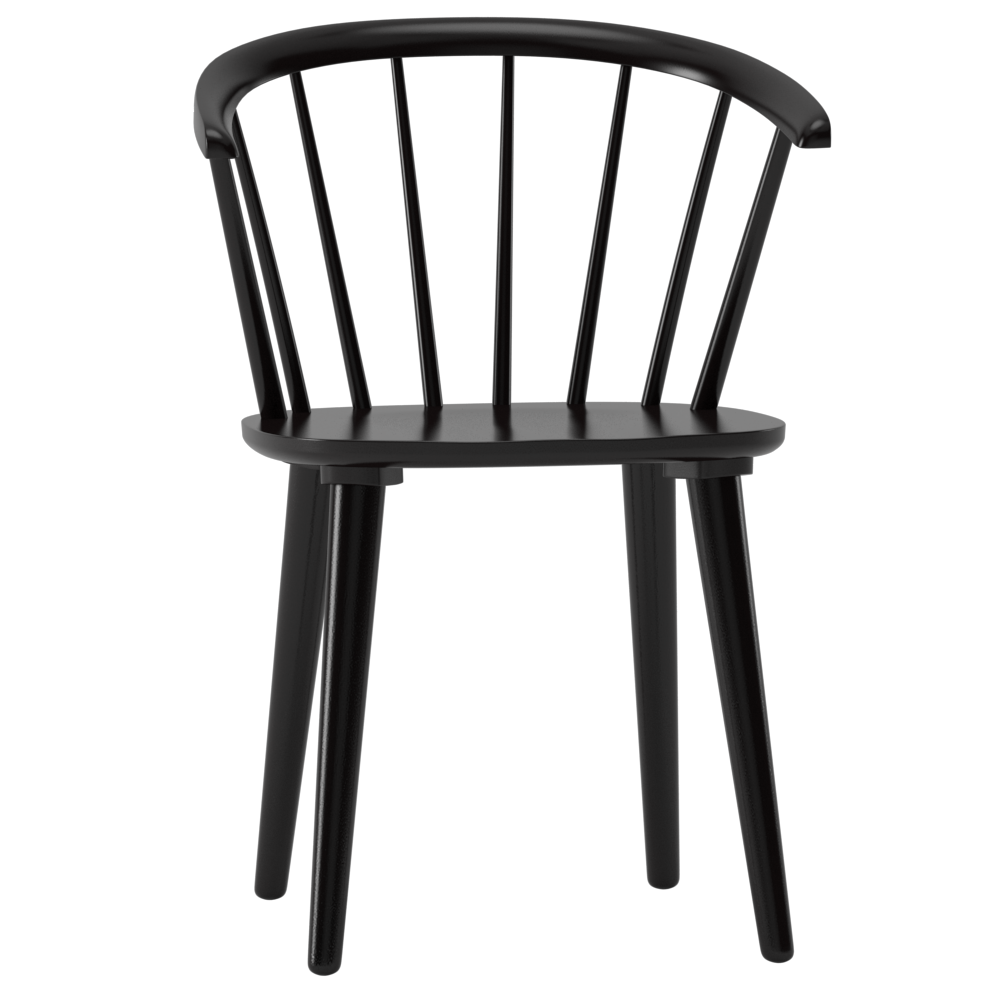 Prime Ginny Solid Wood Dining Chair Short Links Chair Design For Home Short Linksinfo