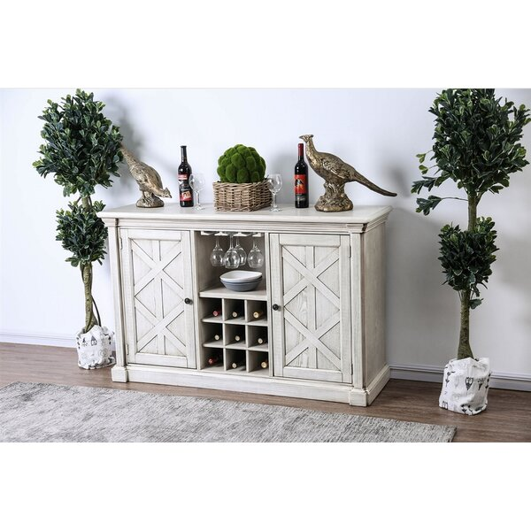Barone Georgia Sideboard by Ophelia & Co. Ophelia & Co.