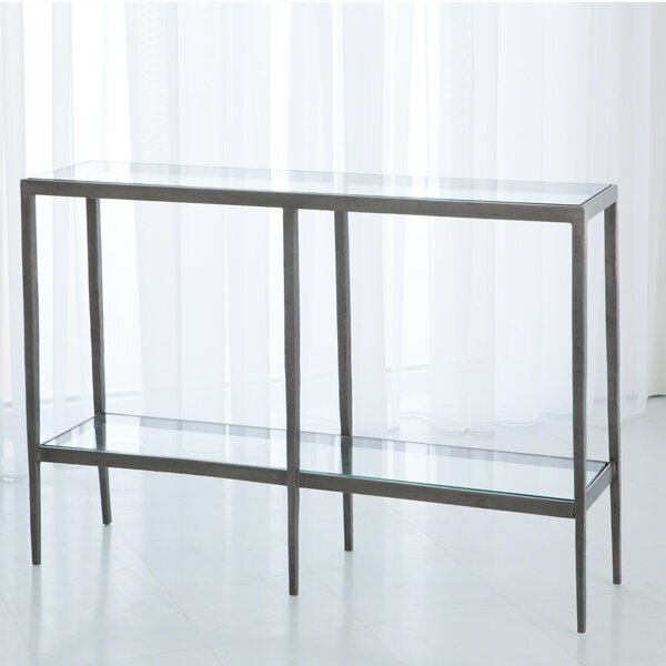 Laforge Console Table By Global Views