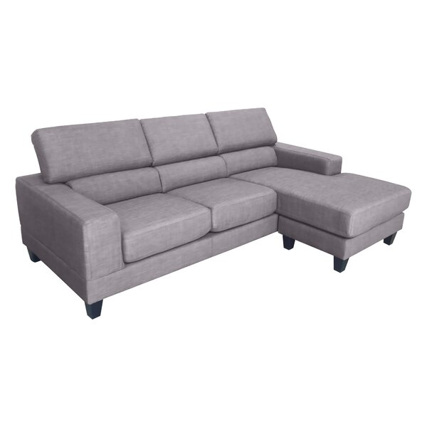 Torino Sectional by DG Casa