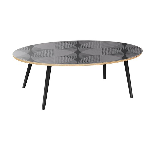 Kittredge Coffee Table by Brayden Studio