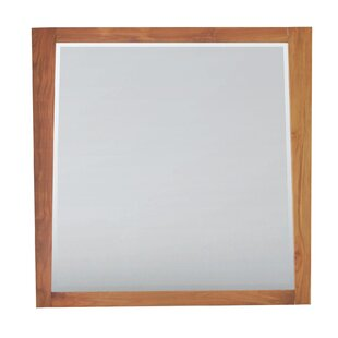 Best Price Significado Bathroom/Vanity Mirror By EcoDecors