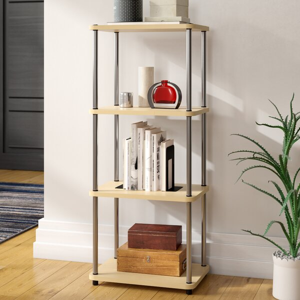 Stansfield Etagere Bookcase by Zipcode Design