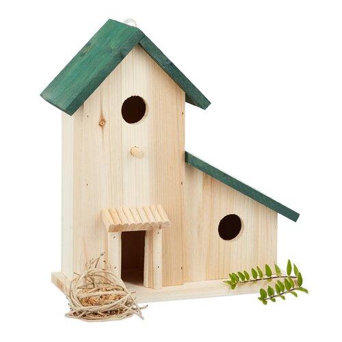 Freistehendes Vogelhaus Harwinton Garten Living | Garten > Tiermöbel | Garten Living