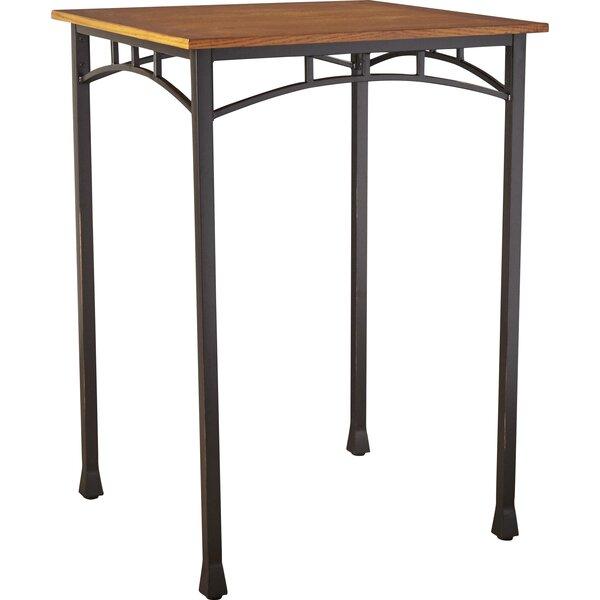 Bilboa 3 Piece Pub Table Set by Trent Austin Design Trent Austin Design