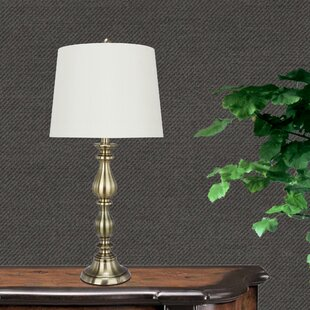 Buy luxury Beaumont 27 Table Lamp By Alcott Hill