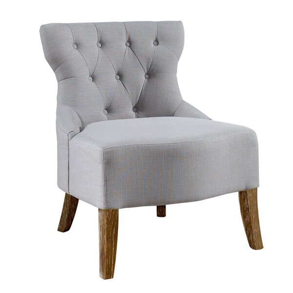 Barkhamsted Slipper Chair by Ophelia & Co.