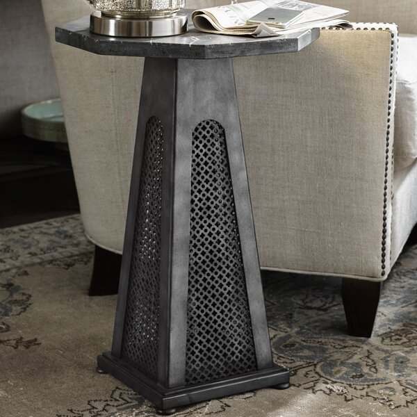 Mejia End Table by Gracie Oaks Gracie Oaks