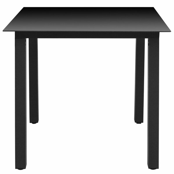 Benbrook Dining Table by Bay Isle Home
