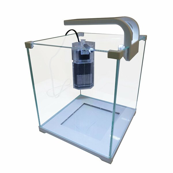 Kirkham 4 Gallons Aquarium Kit by Tucker Murphy Pet