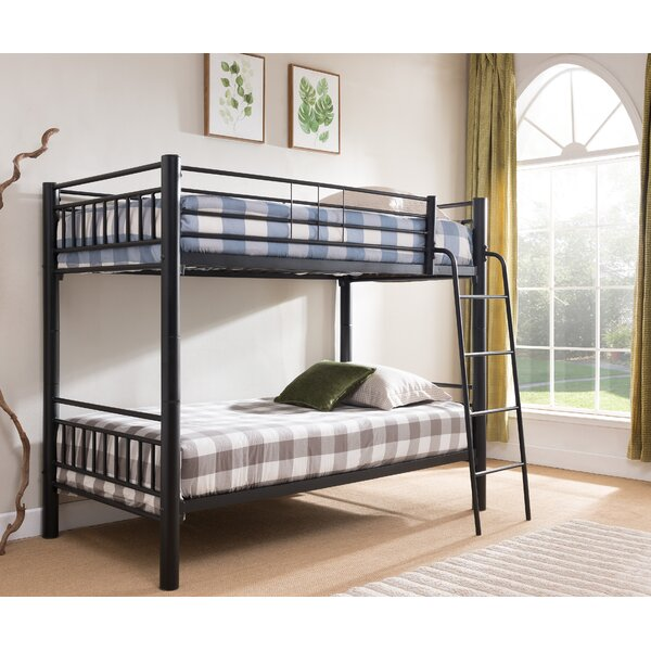 Holzer Bunk Bed by Zoomie Kids