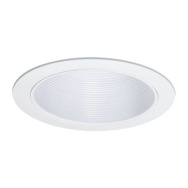 R40 6 Recessed Trim by NICOR Lighting