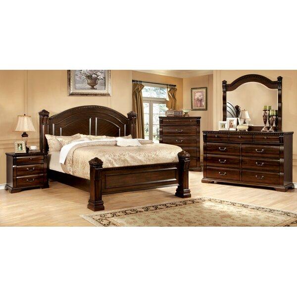 Starnes Standard Bed By Astoria Grand