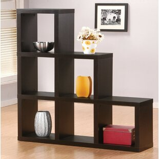 Gingras Step Bookcase