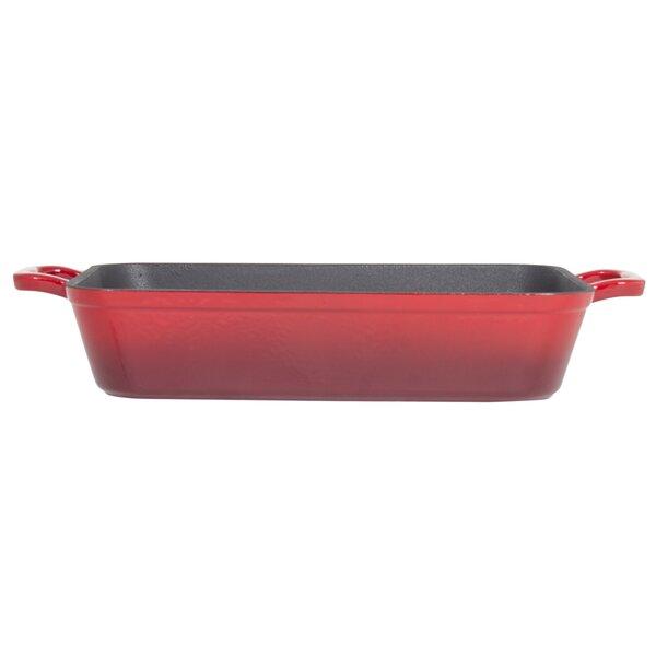 9 Lasagna Roasting Pan by Imperial Home