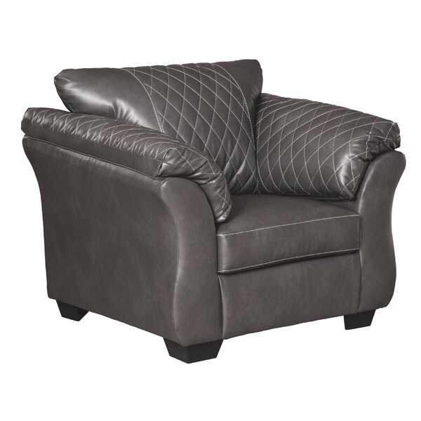 Michaels Armchair by Winston Porter