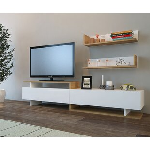 Cabello TV Stand for TVs up to 42