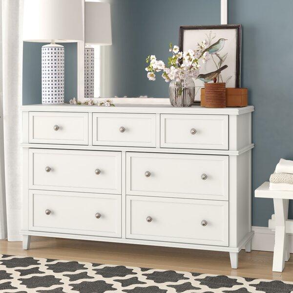 Anne 7 Drawer Dresser by Birch Lane™ Heritage