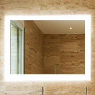 Royal Bathroom/Vanity Mirror ByDyconn Faucet
