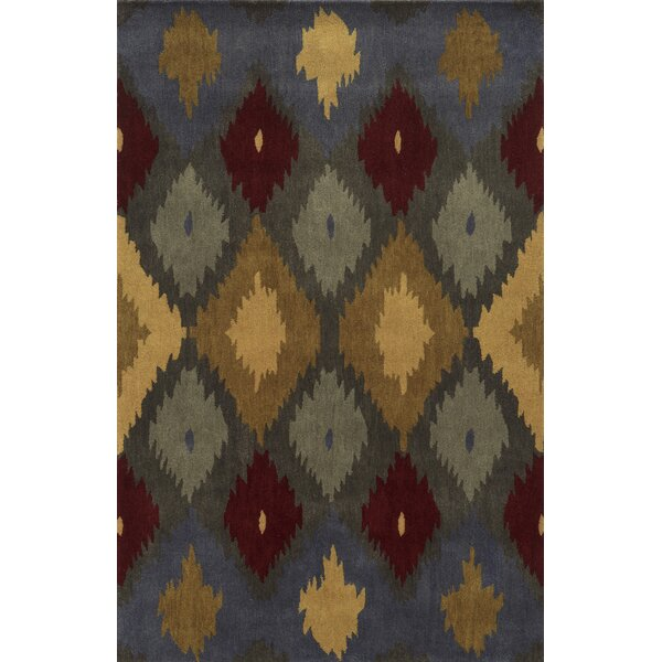 Illinois Hand-Tufted Area Rug by Meridian Rugmakers