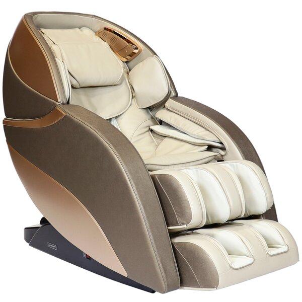 Infinity Genesis Reclining Adjustable Width Full Body Massage Chair