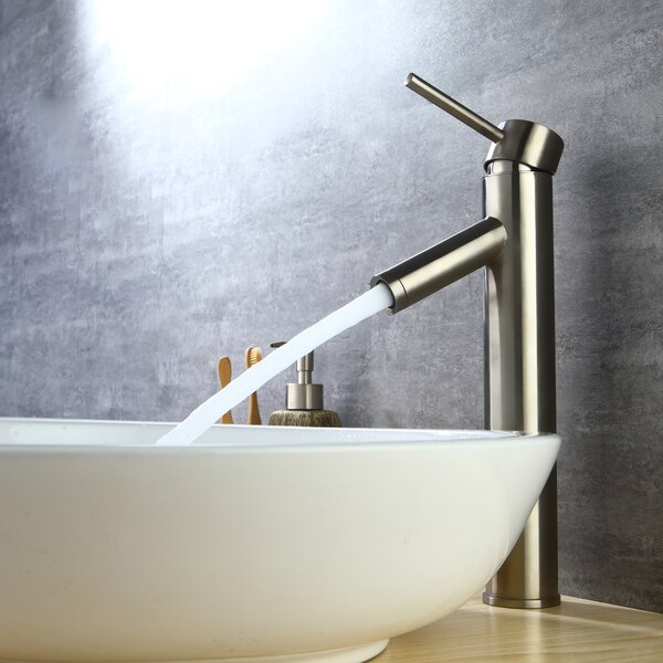 Single Hole Bathroom Faucet By KDK HOME
