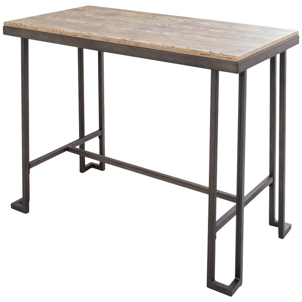 Looking for Calistoga Counter Height Dining Table By Trent Austin Design Coupon