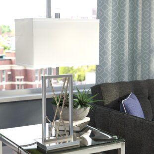 Read Reviews Cathy 29 Table Lamp By Orren Ellis