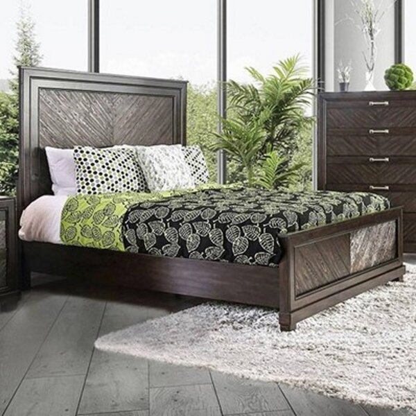 Southport Queen Storage Bed by Canora Grey