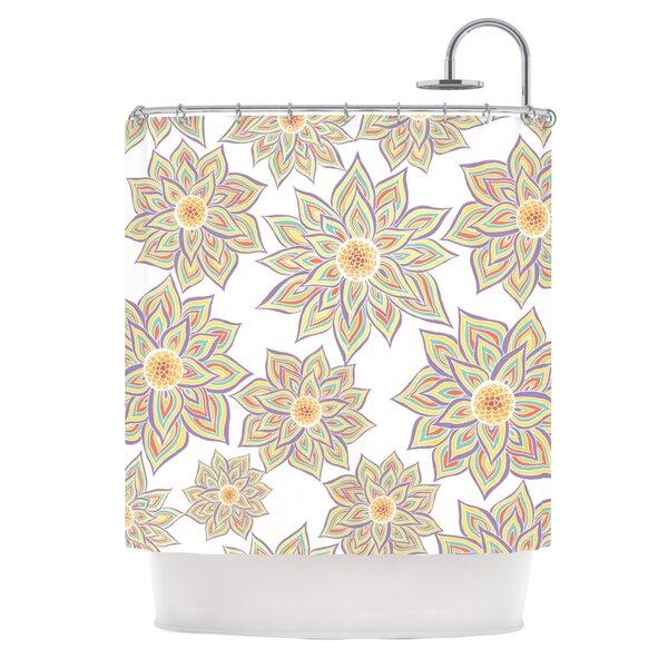 Shower Curtain by KESS InHouse