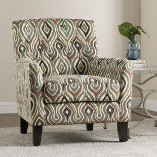 Clearance Briony Armchair By Latitude Run