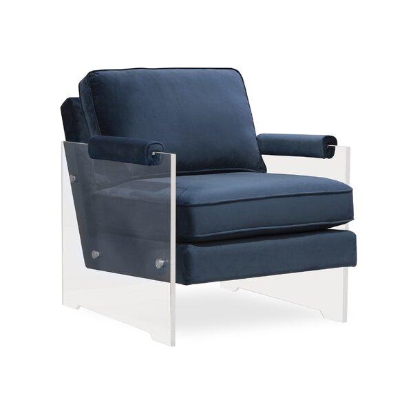 Ricki Armchair by Brayden Studio