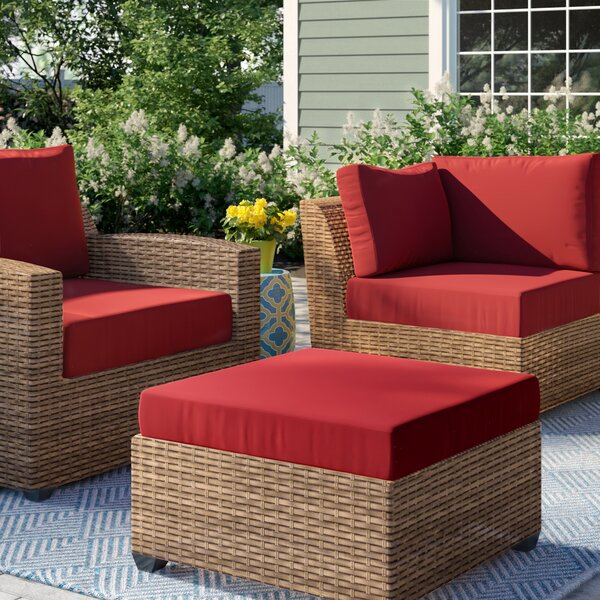 Outdoor 23 Piece Lounge Chair Cushion Set by Sol 72 Outdoor Sol 72 Outdoor