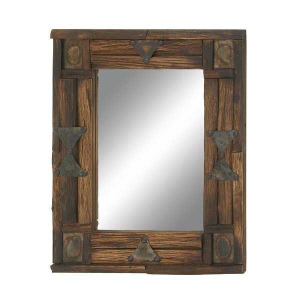 Accent Mirror by Cole & Grey
