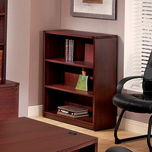 Blairview Standard Bookcase by Red Barrel Studio