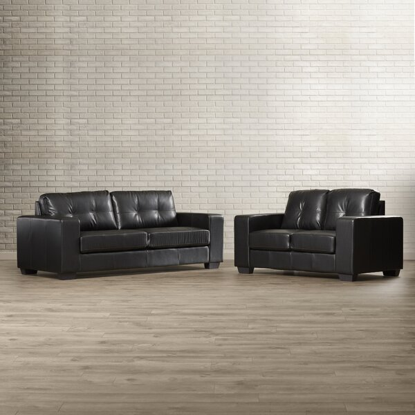 Hambrook 2 Piece Living Room Set by Latitude Run