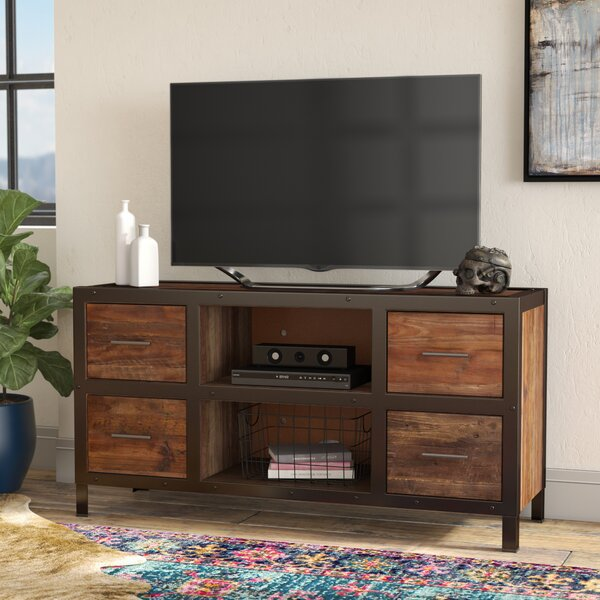 Marissa TV Stand for TVs up to 60 by Trent Austin Design