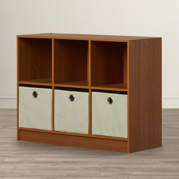 Cube Unit Bookcase by Symple Stuff