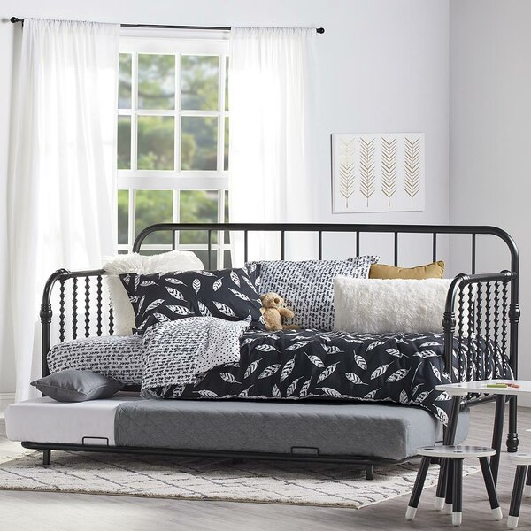 Monarch Hill Wren Twin Daybed With Trundle By Little Seeds
