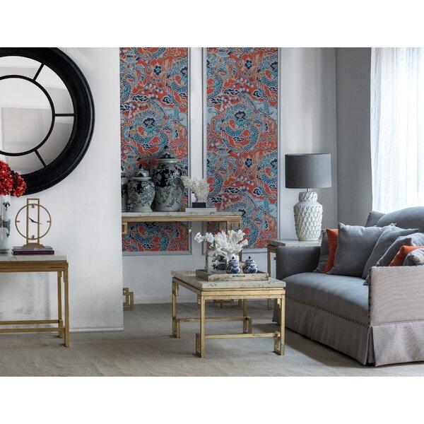 Leonaldo End Table By Willa Arlo Interiors Spacial Price