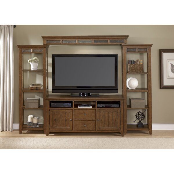 Methuen Entertainment Center by Loon Peak