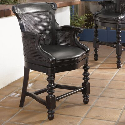 Tommy Bahama Bar Counter Swivel Stool Seat Bar Stool Seat Table Bar Stools
