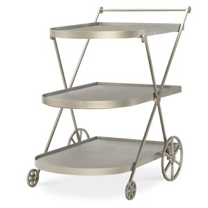 Soho by Rachael Ray Home Bar Cart by Rachael Ray Home by Legacy Classic