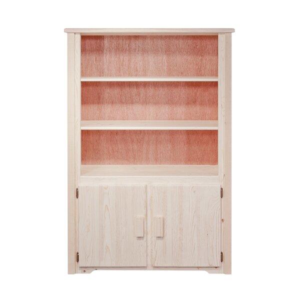 Katlyn Standard Bookcase by Mistana