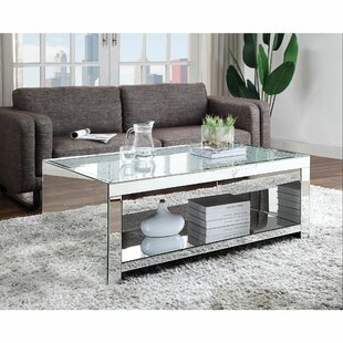 Abshire Coffee Table