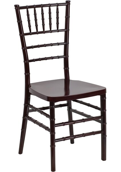 Flash Elegance Chiavari Chair by Flash Furniture