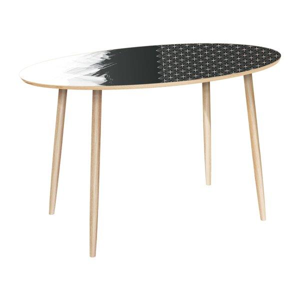 Marcel Dining Table by Brayden Studio
