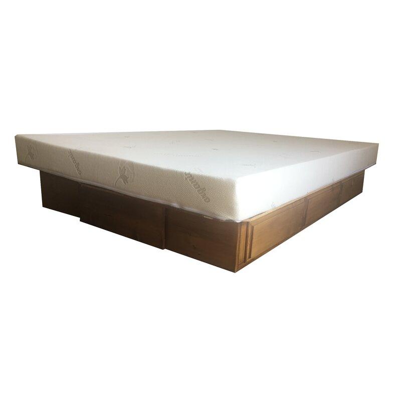 Strobel Technologies Baltimore Organic Premium Solid White Pine ...