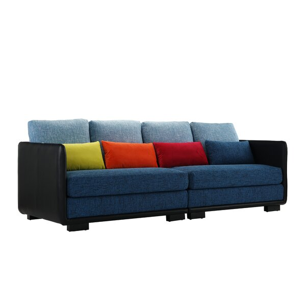 Kirsty Sofa by Wrought Studio